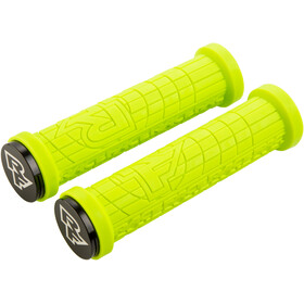 Race Face Grippler Grips, yellow